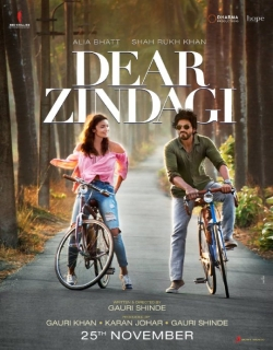 Dear Zindagi - All Songs Lyrics