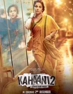 Kahaani 2 - Durga Rani Singh - All Songs Lyrics