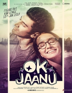 Ok Jaanu - All Songs Lyrics