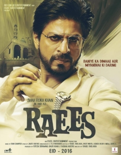 Raees - All Songs Lyrics