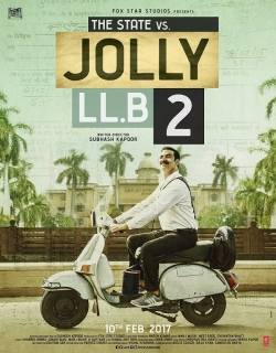 Jolly LLB 2 - All Songs Lyrics