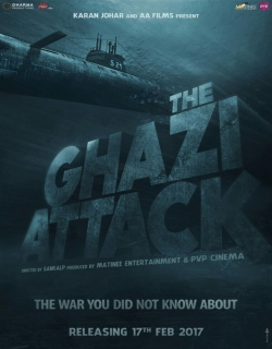 The Ghazi Attack - All Songs Lyrics
