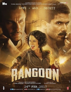 Rangoon - All Songs Lyrics