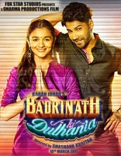 Badrinath Ki Dulhania - All Songs Lyrics