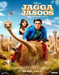 Jagga Jasoos - All Songs Lyrics