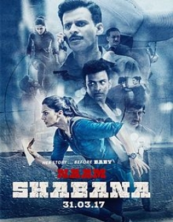 Naam Shabana - All Songs Lyrics
