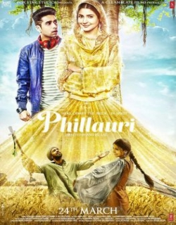 Phillauri - All Songs Lyrics