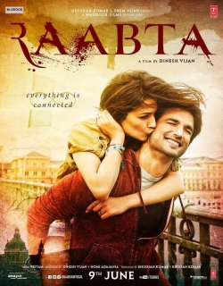 Raabta - All Songs Lyrics