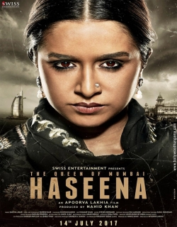 Haseena – The Queen of Mumbai - All Songs Lyrics