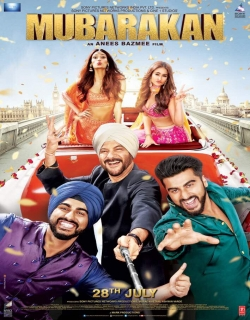 Mubarakan - All Songs Lyrics