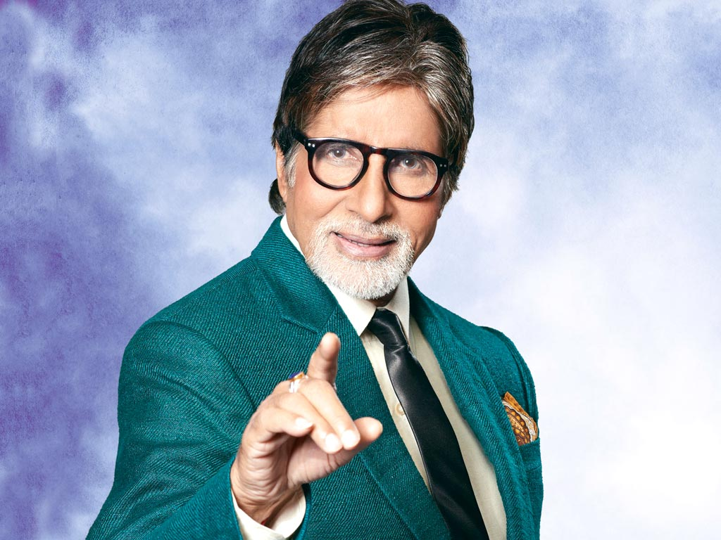Amitabh Bachchan - All Songs