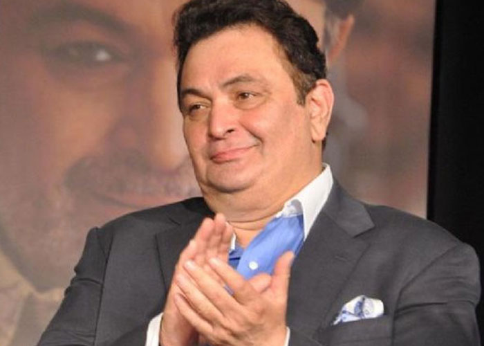 Rishi Kapoor - All Songs