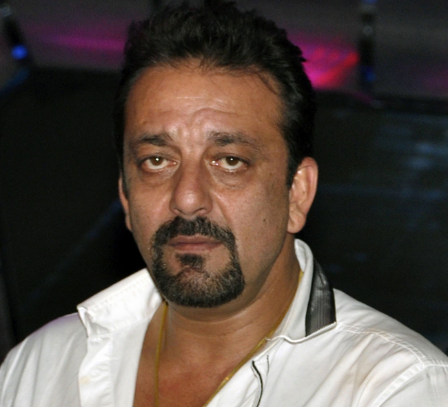 Sanjay Dutt - All Songs