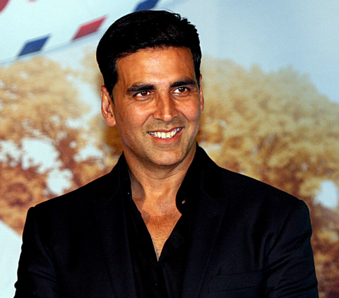 Akshay Kumar - All Songs