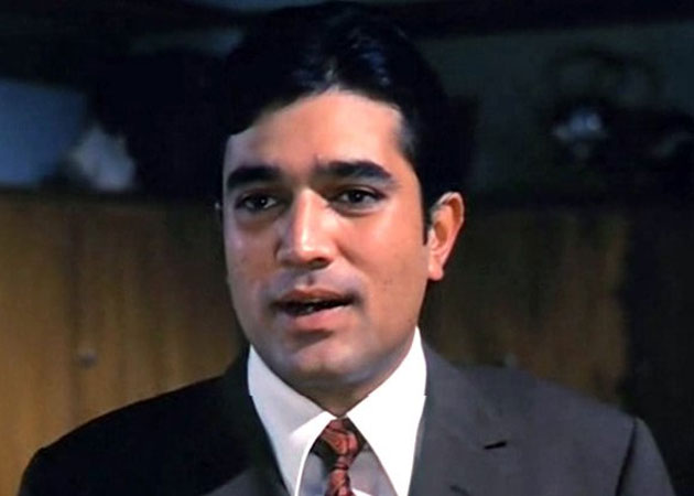 Rajesh Khanna - All Songs