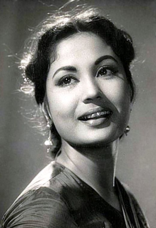 Meena Kumari - All Songs