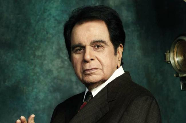Dilip Kumar - All Songs