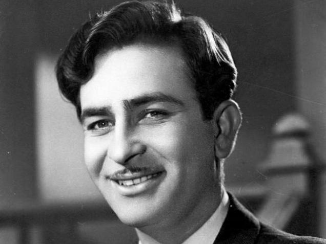 Raj Kapoor - All Songs