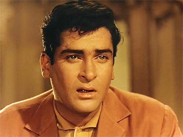 Shammi Kapoor - All Songs