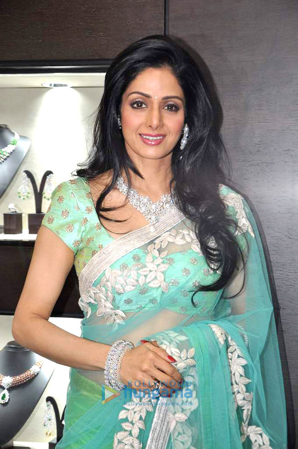 Sridevi - All Songs
