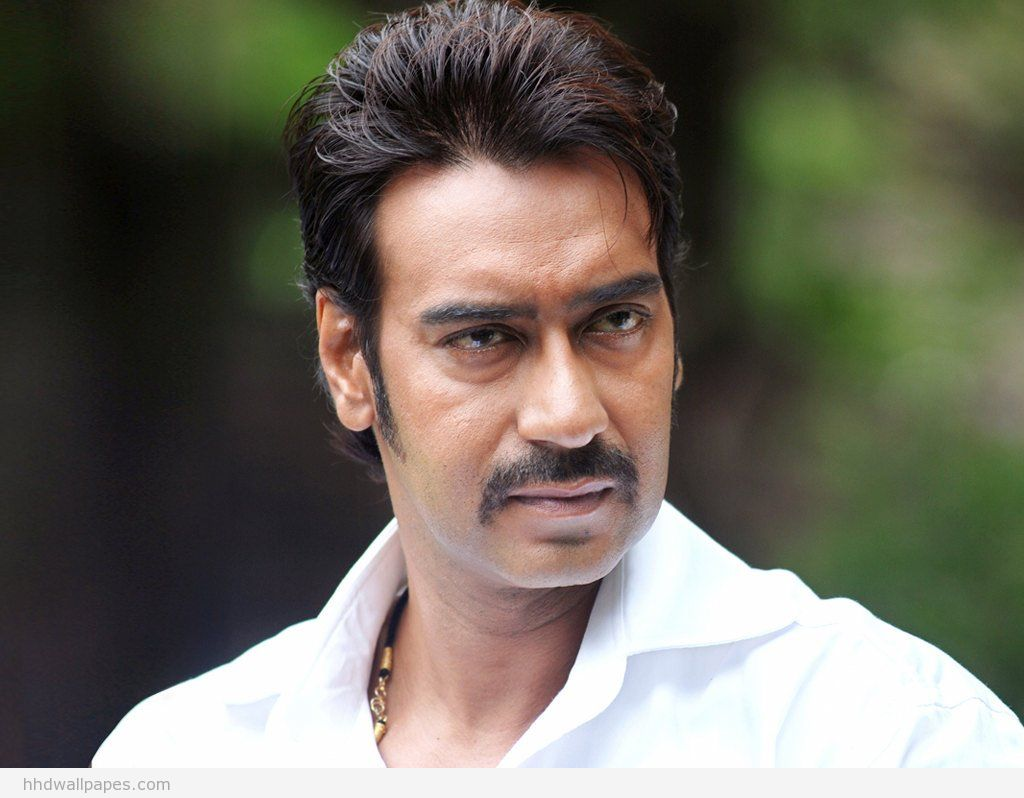 Ajay Devgan - All Songs