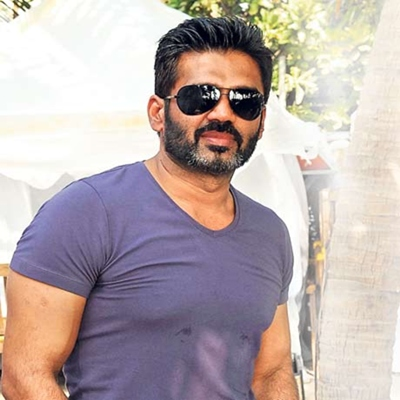 Sunil Shetty - All Songs