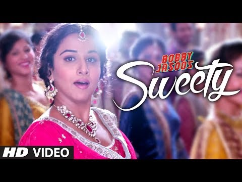 Sweety Lyrics - Bobby Jasoos