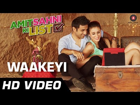 Waakeyi Lyrics - Amit Sahni Ki List
