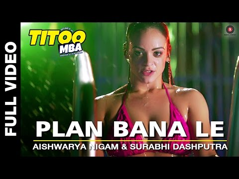 Plan Bana Le Lyrics - Titoo MBA