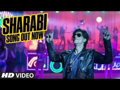 Sare Menu Kyo Sharabi Kende Ne (Sharabi) Lyrics - Happy New Year