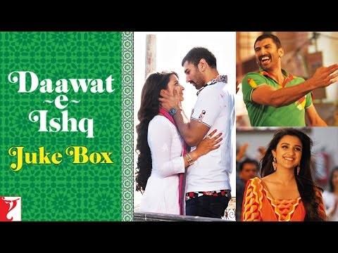 Daawat E Ishq (Instrumental) Lyrics