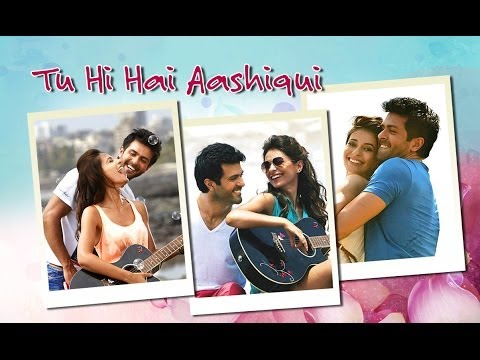 Tu Hi Hai Aashiqui (Duet) Lyrics - Dishkiyaoon