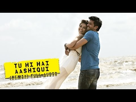 Tu Hi Hai Aashiqui (Remix) Lyrics - Dishkiyaoon