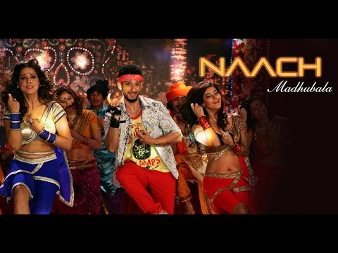 Naach Madhubala Lyrics - Gang Of Ghosts