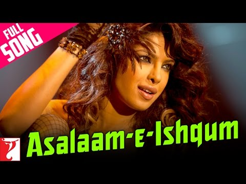 Assalaam-E-Ishqum Yaara Lyrics - Gunday