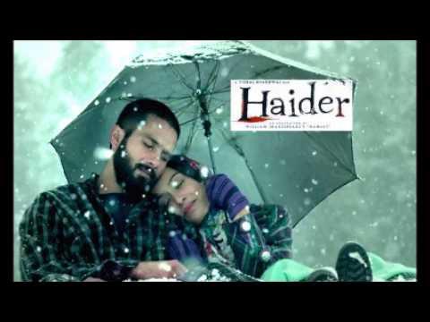 Vo Mere Do Jahan Sath Le Gya Lyrics - Haider