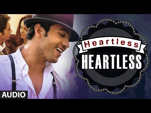 Heartless - Title Song Lyrics