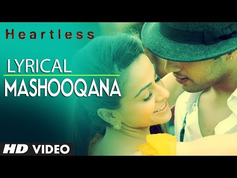 Mashookana Lyrics