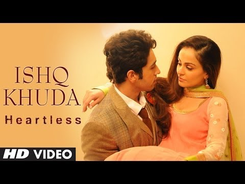 Ishq Khuda, Ishq Mehar Hai Rab Ki Lyrics - Heartless