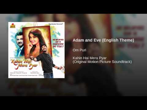 Adam And Eve Theme - English Lyrics