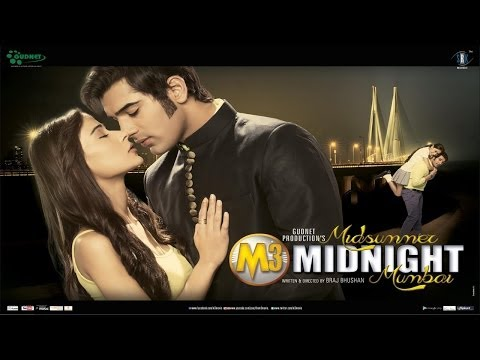 Khwabo Ki Baarish Lyrics - M3 - Midsummer Midnight Mumbai
