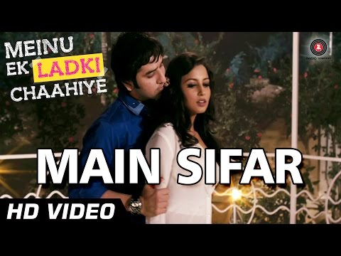 Main Sifar Me Safar Kar Raha Hu Lyrics