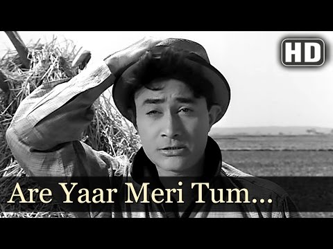 Are Yaar Meree Tum Bhee Ho Gajab Lyrics - Teen devian