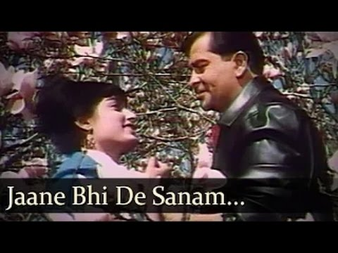 Jane Bhi De Sanam Mujhe Abhi Lyrics - Around The World