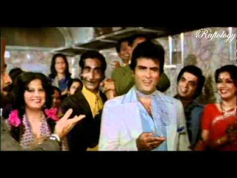 Pal Do Pal Ka Saath Hamara Lyrics - The Burning Train