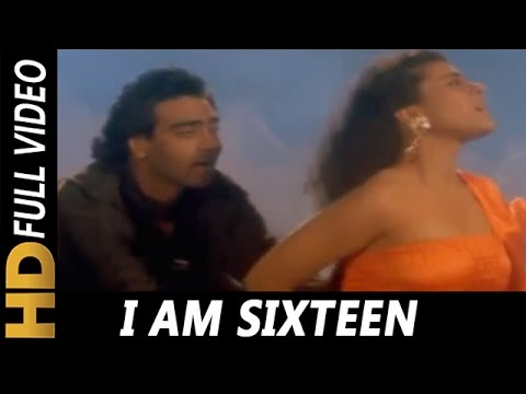 I Am Sixteen Going On Seventeen Dil Kyu Na Lyrics