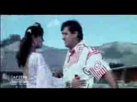 Kitane Dino Ke Bad Lyrics - Aandolan