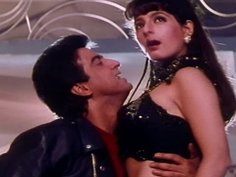 Tere Pyar Me Dil Ye Bole Re Lyrics - Jurmana