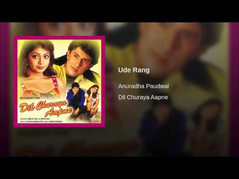Ude Rang Lyrics - Dil Churaya Apane