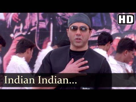 Indian Indian Lyrics